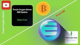 Enjin Coin - How to trade ENJ(2019)