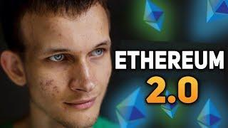 Everything You Need to Know about Ethereum! Vitalik Buterin Explains Ethereum 2.0