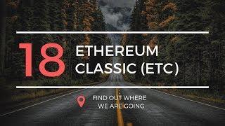 $6 Ethereum Classic ETC Technical Analysis (23 Apr 2019)