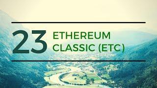 Ethereum Classic ETC Technical Analysis (7 Aug 2019)