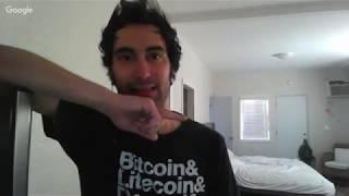 The 1 Bitcoin Show- The Bprivate side of the HitBTC SCANDAL! Lost coins, listing fees, more!