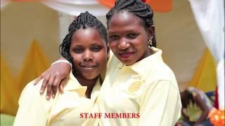 ROY CLUB OFFICE LAUNCH UGANDA