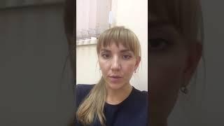 Заполняю анкету на #Возвратсредств! Ольга Андреева г. Ангарск