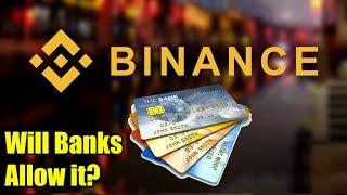 Buy Bitcoin and Crypto on Binance with CREDIT CARDS - Bitcoin and Cryptocurrency News
