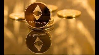 CFTC Rules on Ethereum; China to Overtake US Dollar; Coinbase Pro