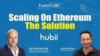 Scaling On Ethereum - The Solution
