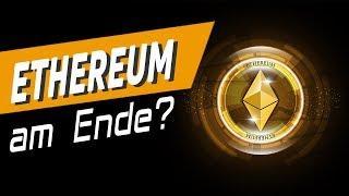 Ethereum tot? Update die Rettung?