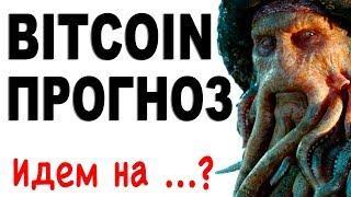 БИТКОИНУ НЕ ДАЮТ РАСТИ! Прогноз на биткоин, Альткоины прогноз! Bitcoin Прогноз, Курс криптовалют!