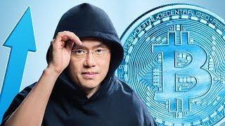 Глава Binance Сказал, что 2019 Год - Это Год Роста Криптовалют