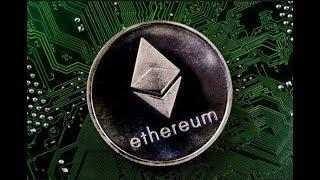 ETHEREUM BREAKOUT LOOMING?? MY TARGETS!