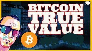 Bitcoins True Values?  Litecoin & Ethereum Price ( ARCANE BEAR)