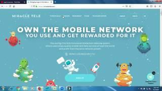 Miracle tele ico review
