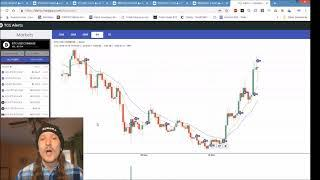Bitcoin Ethereum Litecoin XRP BNB EOS Technical Analysis Chart 12/20/2018 by ChartGuys.com