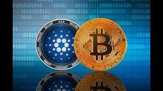 Crypto News/Prices - Cardano ADA, Stellar, Bitcoin, Ethereum, Ripple, Debt, MORE Livestream