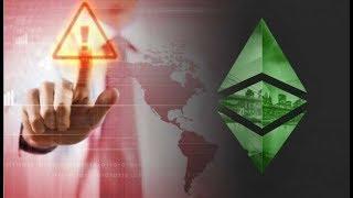 Ethereum Classic 51% Attack!