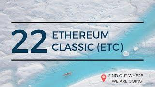 $7.7 Ethereum Classic ETC Price Prediction (3 July 2019)