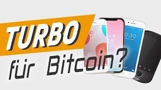 Bitcoin für die Masse: Krypto-Wallet bald auf allen Smartphones?