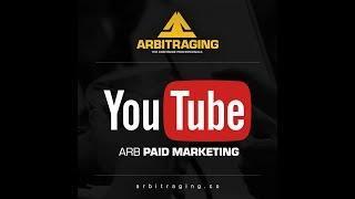 Arbitraging Paid Youtubers  #Arbitraging  #Abot  #Ethereum