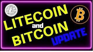 LITECOIN and BITCOIN UPDATE, litecoin technical analysis, bitcoin technical analysis, ltc btc price