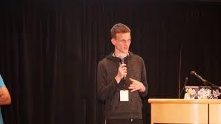 Vitalik Butarin - Q&A after the Future of Ethereum Speech at Stanford