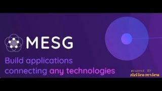 MESG ICO ||| get free token upto $300,000