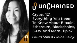 Crypto 101: Everything You Need To Know About Bitcoin, Ethereum, Blockchains, ICOs, And More