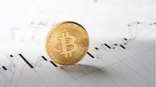 Цена биткоина упала ниже $4000 что делать ....