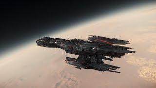 Star Citizen - Constellation Aquila HMS Certifiable
