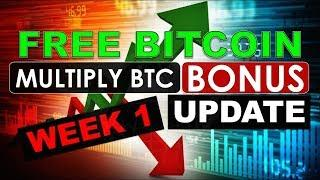 Free Bitcoin Bonus 25000 Satoshi .Earn BTC 0.1 0.8 No Investment. Fast Earn Bitcoin