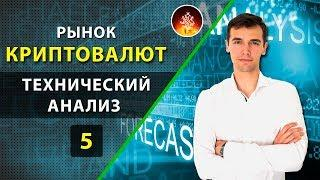Прогнозы и теории заговора. Обзор Рынка Криптовалют | 05.12.18 | Трейдинг Криптовалютами