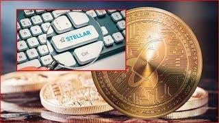 Криптовалюта Stellar просела на 10%