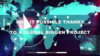 Video Biogen Initial coin offering