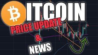 BITCOIN NEWS | BTC PRICE UPDATE
