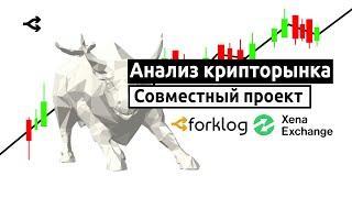 Биткоин и блокчейн в России: итоги ПМЭФ-2019. Анализ крипторынка — Антон Кравченко