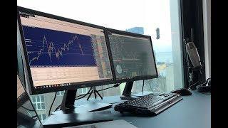 Позиции. Обзор по рынку. Криптовалюта.