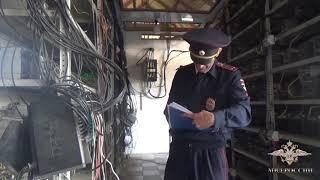 Правоохранители нашли в Дагестане майнинг фермы по выработке лайткоинов и биткоинов