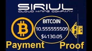 NEW FREE BITCOIN CLOUD MINING SITE 2019 | 100$ Free Daily