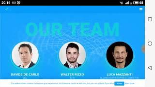 VeryFile (VER) ICO Reviews