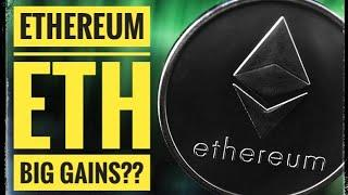 Big News: Ethereum ETH Beats Ripple XRP??   Fact Sect