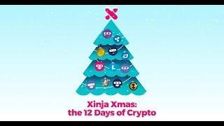 # 265 - Merry Christmas   Crypto ATM tiếp tục được cài đặt   Ethereum   XRP Binance + more