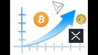 Ethereum 2.0 to launch Jan 3, 2020! Facebook to 'take out' its All time high after Crypto launch