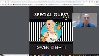 Karatbars Las Vegas: Gwen Stefani Guest Singer - K1 Phone Super-Promo - K Booster Free Funnel System