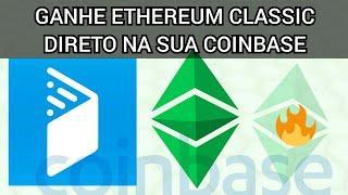 Ganhe Ethereum Classic Vendo Noticias