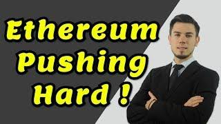 Ethereum Towards $200 ? - Technical Analysis Today News Price