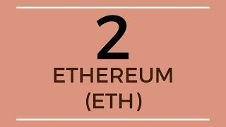 Ethereum ETH Technical Analysis (2 Sep 2019)