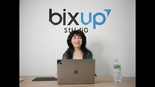 BixUP - коротко о маркетинге
