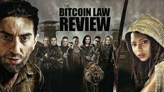 Bitcoin Law Review - SEC on ICO's, FinCen & Bitfinex/Tether