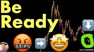CRITICAL February Forecast For Bitcoin & Crypto (btc market price news today xrp ripple litecoin eth