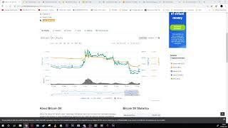 Bitcoin SV Crypto Channel - #BitcoinSV The Roadmap to Genesis