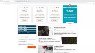 BC Trader Webinar